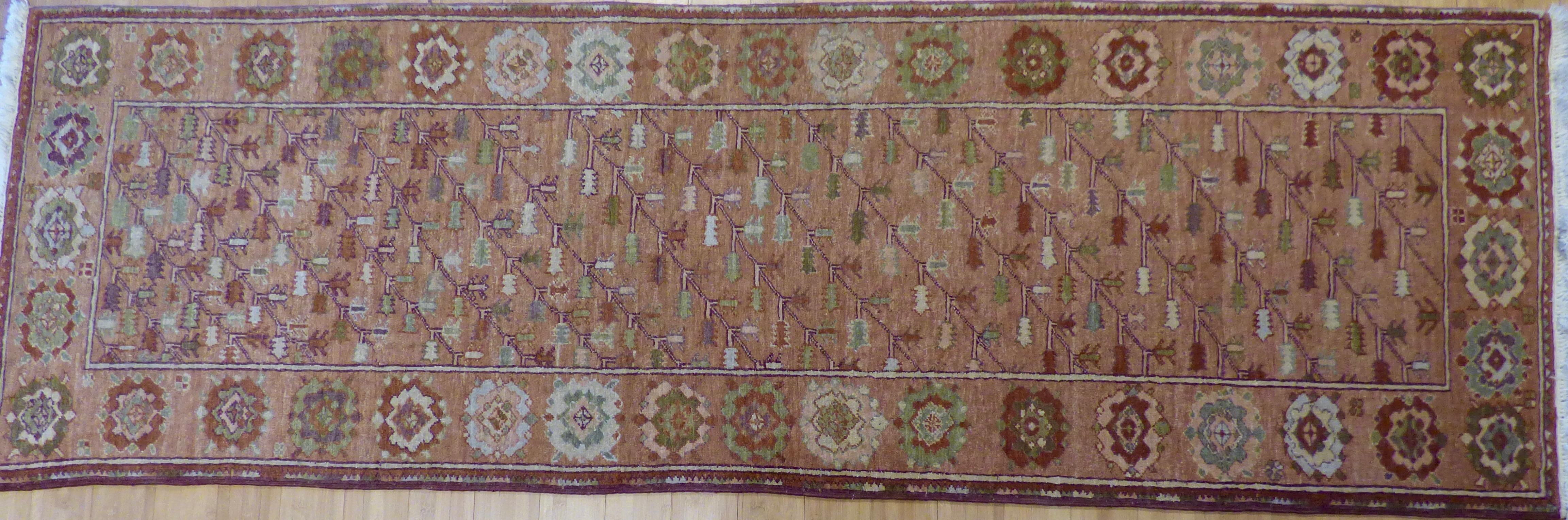 Mahal Noor Amp Sons Rug Gallery